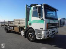 DAF standard flatbed truck CF65 210