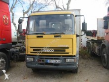 Iveco Eurocargo 130 E 18 truck used plywood box