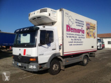 Camion occasion Mercedes Atego Atego 1017