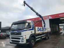 Camion Volvo FM12 plateau occasion