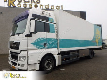 MAN TGX 18.400 truck used box
