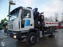 Camion Astra HD8 44.41-80 4×4 occasion