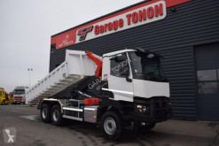 Camion polybenne Renault Gamme K 430 / APPROVISIONNEMENT VEHICULES NEUFS SOUS MANDAT / LOCATION