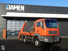 Camion porte containers MAN TGA 26.440