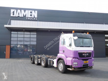 Camion châssis MAN TGS