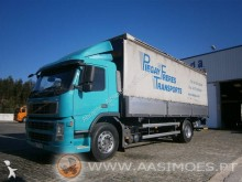Volvo FM 300 truck used tautliner