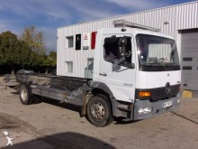 Mercedes chassis truck Atego 1317