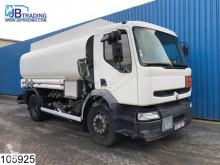 Camión Renault Premium 270 cisterna productos químicos usado