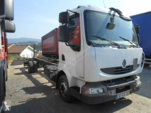 Camion châssis Renault Midlum 220.12 DXI