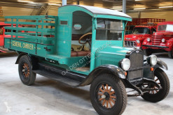 Chevrolet flatbed truck 1927 Capitol 1 ton