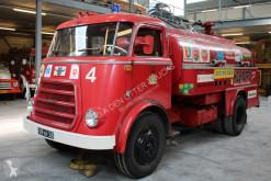 Camion DAF 1600 citerne occasion