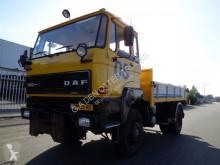 Camión DAF 1800 caja abierta usado