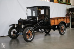 Ford Pritsche bis 7,5t MODEL TT