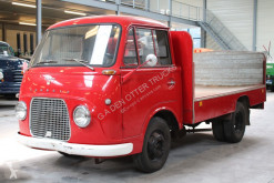 Ford Transit truck used flatbed