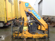 Effer 95.3S used crane equipment