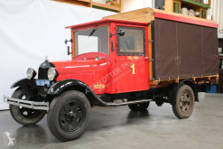 Ford 1929 MODEL AA used curtainside van