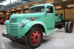 GMC 1940 CHASSIS truck