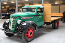 camion GMC 1947 FLATBED