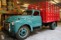 Camion GMC 1948 plateau occasion
