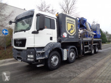 Camion MAN TGS 41.400 plateau occasion