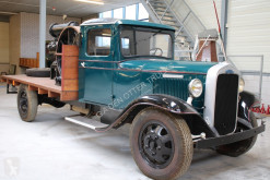 Camion plateau REO SPEEDWAGON