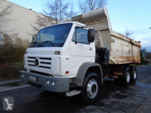 MAN W 310 truck used tipper