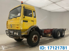Camion Renault G300 - benne occasion