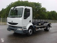Renault Midlum 240.16 DXI truck used hook lift