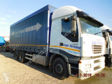 Camion fourgon Iveco Stralis SRALIS 480