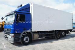 camion Mercedes 2536 L Carrier Supra 450