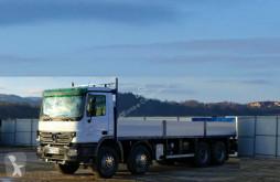 camion Mercedes Actros 3236 Pritsche 7,90 m 8x4