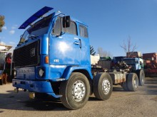 Camion châssis Volvo F89