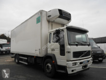 Volvo FL618 truck used refrigerated