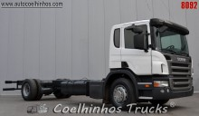 Camion châssis Scania P 320