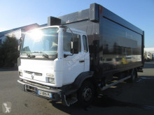 Camion fourgon brasseur occasion Renault Midliner 150