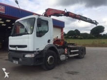 Camion occasion Renault Kerax 370