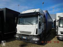 Lastbil Iveco Eurocargo 150E28 platta häckar begagnad