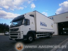 Camion Volvo FM 450 fourgon occasion