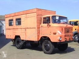Camion - W 50 LA 4x4