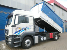 MAN TGS 18.440 4x2 BL 18.440 4x2 BL, Hinterkipper für Getreide truck used three-way side tipper