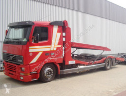 Camion porte voitures nc FH 12-420 4x2 Standheizung/Klima/Tempomat/eF
