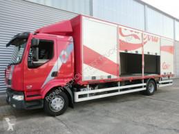 Kamión dodávka Renault Midlum 220 DXi 4x2 220 DXi 4x2Getränkekoffer TÜV:2019