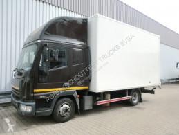 Camión furgón Iveco Eurocargo 75 E 17/4x2 75 E 17/4x2, 6x VORHANDEN!