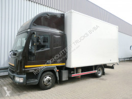 Camion Iveco Eurocargo 75 E 17/4x2 75 E 17/4x2, 6x VORHANDEN! fourgon occasion