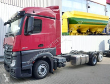 Camion neuf Mercedes Actros 2545 L 6x2 2545 L 6x2 Silo ca. 28.000 ltr., Retarder