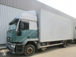 Camion fourgon Iveco Eurotech 190E40 4x2 Standheizung/Klima/Sitzhzg.