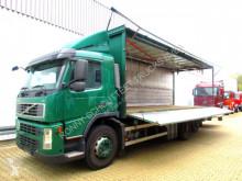 Lastbil transportbil FM 300 6x2 FM300 6x2 Böse Getränkekoffer Klima
