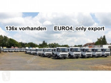 Mercedes Atego 818 L 4x2 818 L 4x2, 144 x VORHANDEN! truck new chassis