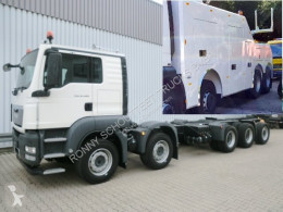 Camion MAN TGS 50.480BB 10x4 50.480BB 10x4 z.B. als Bergungs-Fahrzeug porte voitures neuf