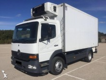 Mercedes refrigerated truck Atego 1223